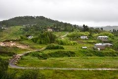 Free Village At Meghalaya Royalty Free Stock Photo - 77114745