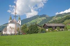 Brixen im Thale,Tirol,Austria Stock Photography