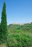 Village of Capoliveri,Elba Island,Tuscany,Italy Royalty Free Stock Photos