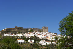 Village of Castelo de Vite, Royalty Free Stock Image