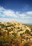 Village de Gordes image stock