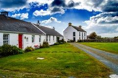 Village de Kearney Photo stock