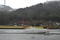 Village de Miyama à Kyoto, Japon Photographie stock