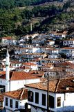 Village de Sirince Images stock