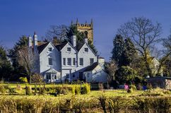 Village Royalty Free Stock Photography