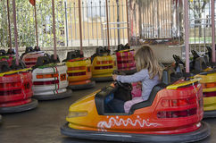 Village fair in Italy Royalty Free Stock Photo
