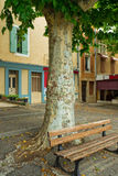 Village in France Stock Photography