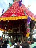 Village function india Stock Photo