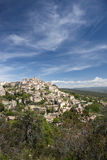 Village Of Gordes Stock Images