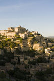Village Gordes Royalty Free Stock Image