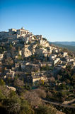 Village of Gordes, France Royalty Free Stock Photo