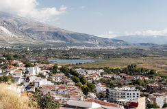 Village of Granada Royalty Free Stock Photos