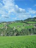 Hafling,South Tirol,Merano,Italy Royalty Free Stock Photography