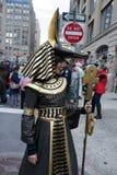 The 2015 Village Halloween Parade Part 2 29 Stock Image