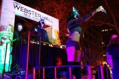 The 2015 Village Halloween Parade Part 3 24 Stock Photo