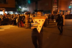The 2015 Village Halloween Parade Part 3 76 Stock Photos
