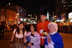 The 2015 Village Halloween Parade Part 4 33 Stock Photos