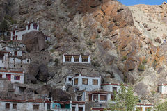 Village of Hemis Stock Images