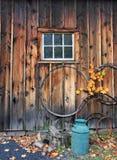 Village historique de Millbrook image stock