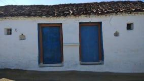Village home. Shot at village Royalty Free Stock Photo