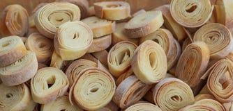 Village homemade pasta 1 Stock Photo