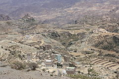 Free Village In Haraz Mountains Royalty Free Stock Images - 20334329