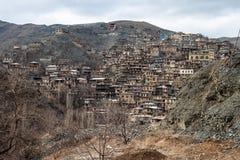 Village Kang Stock Photography