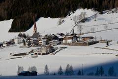 The village of kematen Royalty Free Stock Image