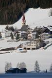 The village of kematen Stock Image