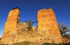 Village of Krevo, Belarus. Royalty Free Stock Photo