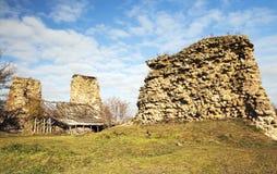 Village of Krevo, Belarus. Royalty Free Stock Images