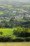 Village of Moretonhampstead royalty free stock photography