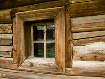 Village Museum of Maramures Royalty Free Stock Image