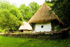 Village Museum, Sibiu Royalty Free Stock Image