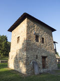The Village Museum of Valcea County Stock Photography