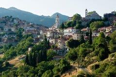 Free Village Of Dimitsana Stock Images - 11349434