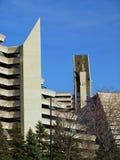 Village olympique (Montréal) Photos stock