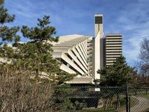 Village olympique (Montréal) Image stock