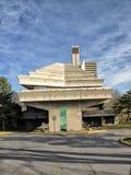 Village olympique (Montréal) Photographie stock libre de droits