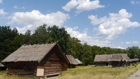 Village. Photo taken in Kiev Ukraine Stock Images