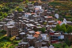 Village Piodao - Portugal photo stock