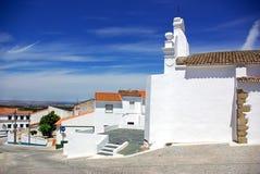 Village portugais. photographie stock libre de droits