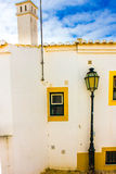 Village in Portugal Stock Photography