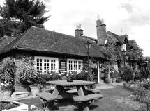 Village pub Royalty Free Stock Images