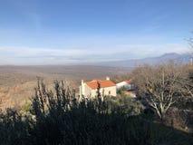 The Village of Rabac in Istria,adriatic Sea. Croatia stock image