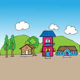 Village Stock Images