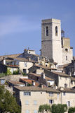Village of Saint Paul de Vence in France Royalty Free Stock Photo