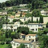Village Saint-Paul-de-Vence , Provence Royalty Free Stock Images