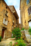 Village of Sartène Royalty Free Stock Image