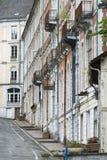 Village with spas in Eaux Bonnes France
